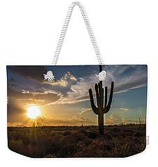 Arizona Vibes Weekender Tote Bag