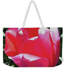 Arlington Tulip Weekender Tote Bag