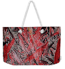 Armageddon 1000020 Weekender Tote Bag