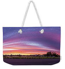 Armijo Sunset Weekender Tote Bag