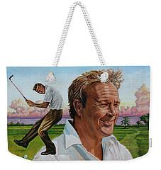 Arnold Palmer Weekender Tote Bag
