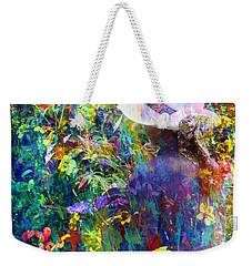 Aromatherapy Weekender Tote Bag