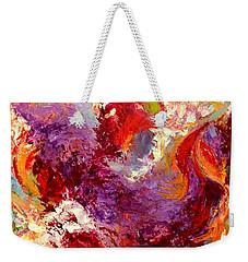 Aromatic Mixtures Weekender Tote Bag