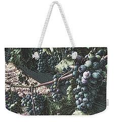 Arrington Vineyards Splendor Weekender Tote Bag by Luther Fine Art
