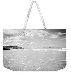 Arromanches-les-bain Weekender Tote Bag
