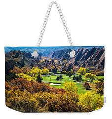 Arrowhead  Weekender Tote Bag