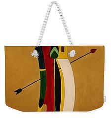 Arrow's Advantage Weekender Tote Bag