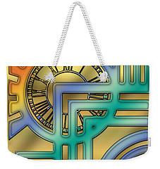 Art Deco 24 Weekender Tote Bag