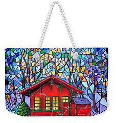 Art Depot Weekender Tote Bag
