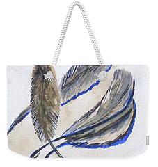 Art Doodle No. 21 Weekender Tote Bag