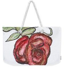Art Doodle No. 29 Weekender Tote Bag