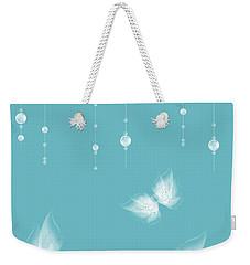 Art En Blanc - S11a Weekender Tote Bag