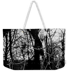 Art Hanging Weekender Tote Bag