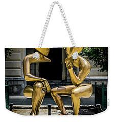 Art In Cuba Weekender Tote Bag