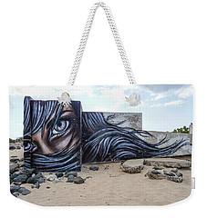 Art Or Graffiti Weekender Tote Bag