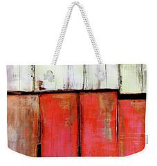 Art Print Abstract 88 Weekender Tote Bag