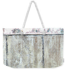 Art Print Abstract 101 Weekender Tote Bag