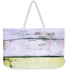 Art Print Abstract 11 Weekender Tote Bag