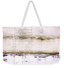 Art Print Abstract 25 Weekender Tote Bag