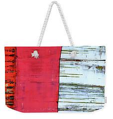 Art Print Abstract 75 Weekender Tote Bag