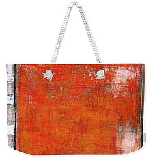 Art Print Abstract 8 Weekender Tote Bag