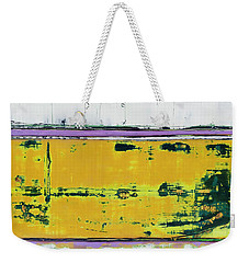 Art Print Abstract 81 Weekender Tote Bag