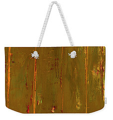Art Print Big Top Weekender Tote Bag