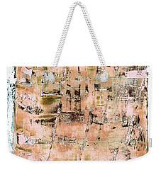 Art Print California 02 Weekender Tote Bag