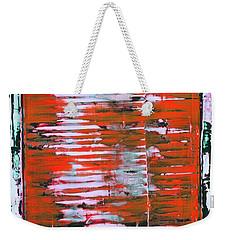 Art Print California 11 Weekender Tote Bag