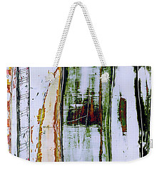 Art Print Forest Weekender Tote Bag