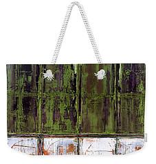 Art Print Matchday Weekender Tote Bag