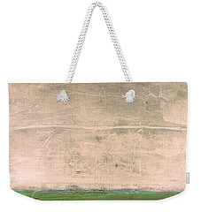 Art Print Nez Perce Weekender Tote Bag