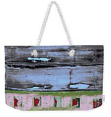 Art Print Sierra 7 Weekender Tote Bag