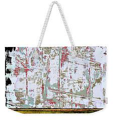 Art Print Square 9 Weekender Tote Bag