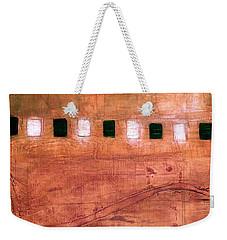 Art Print U10 Weekender Tote Bag
