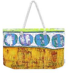 Art Print Venice Weekender Tote Bag