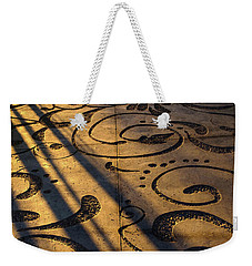 Art Walk Weekender Tote Bag