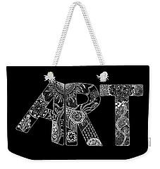 Art Within Art Weekender Tote Bag