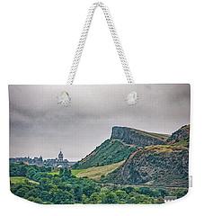 Arthurs Seat Weekender Tote Bag