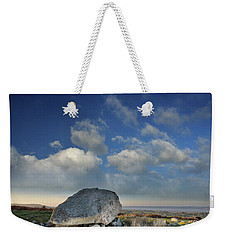 Arthurs Stone 1 Weekender Tote Bag
