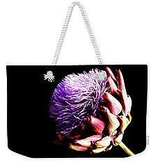 Artichoke Abloom Weekender Tote Bag
