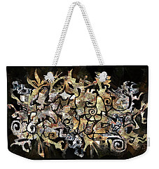 Artifacts Weekender Tote Bag