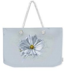 Artistic White #g1 Weekender Tote Bag by Leif Sohlman