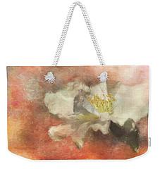 Artistry Weekender Tote Bag