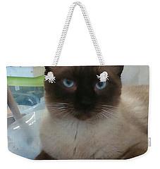 Artist's Assistant Weekender Tote Bag