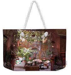 Artists' Studio In Sorrento Italy  Weekender Tote Bag