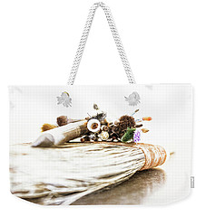 Artist's Tools Weekender Tote Bag