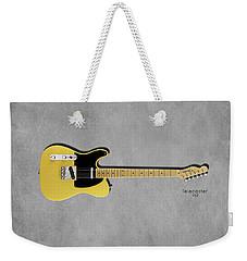 Fender Telecaster 52 Weekender Tote Bag