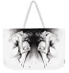 Embryonic IIi Weekender Tote Bag