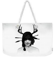 The Volva Weekender Tote Bag